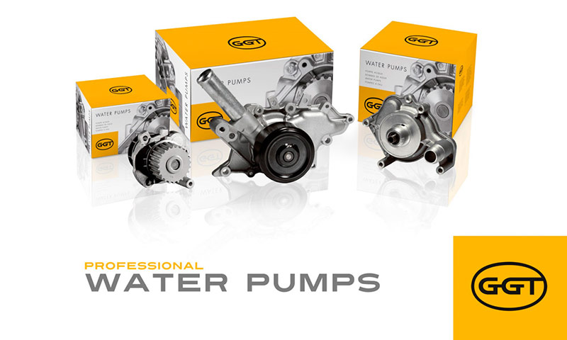 Nueva imagen para GGT Pumps
