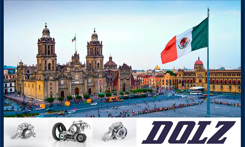Dolz Mexico