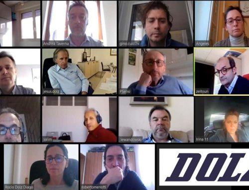 Industrias Dolz operating 100%