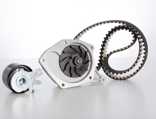 Understanding timing belt components and how to maintain it