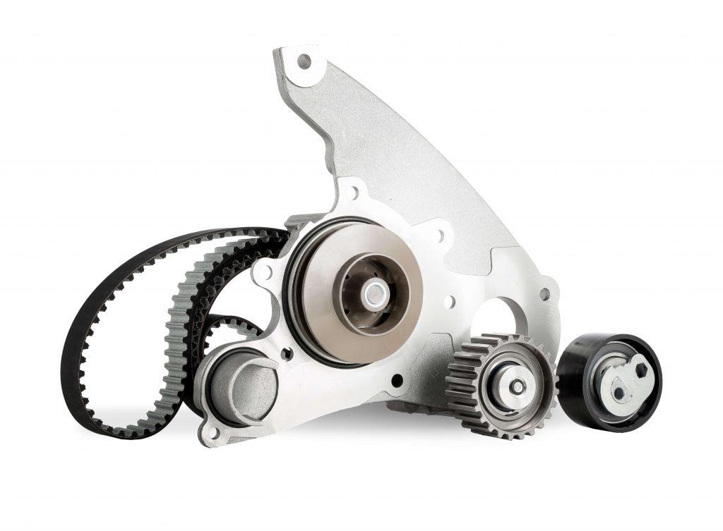 timing belt components