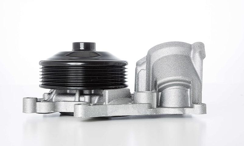 water pump car replacement