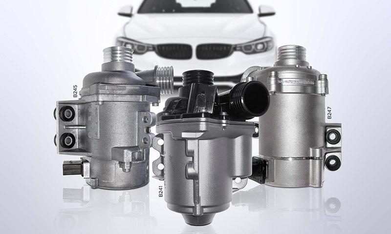 Bombas de agua para BMW