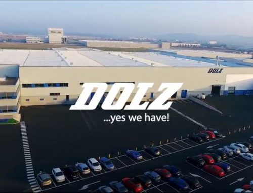 We launched our video WE ARE DOLZ
