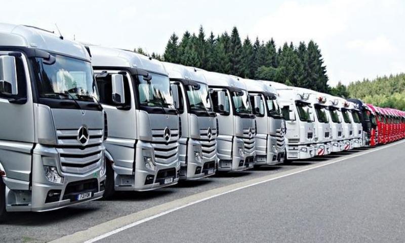 Truck Spareparts