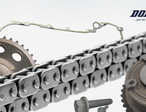 Dolz Timing Chain kits: main components