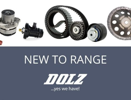 Industrias Dolz releases more than 60 new part numbers in the first six months of 2021