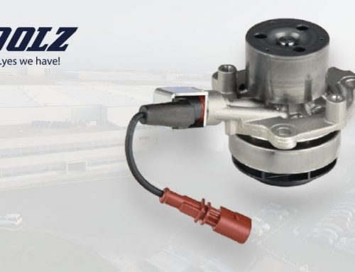 Switchable / Variable water pump: All you need to know