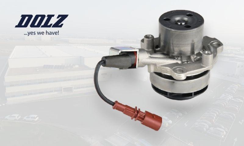 variable water pump