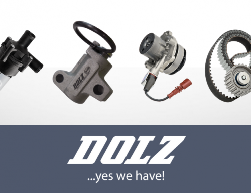 10 reasons to choose Dolz products for your automobile spare parts