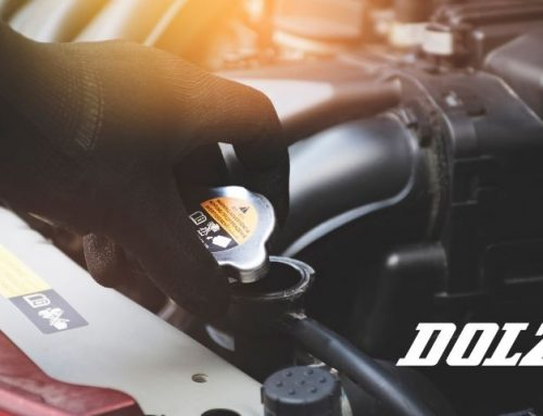 The importance of using the right coolant liquid
