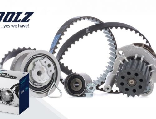 3 reasons to replace both the timing belt and the water pump at the same time