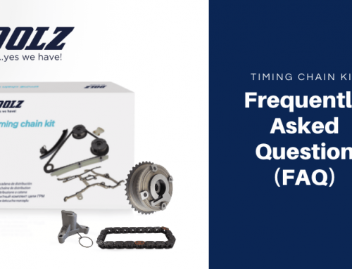 Car Timing Chain System – Frequently Asked Questions (FAQ)