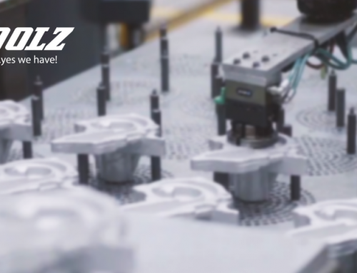 Endless quality. Discover the DOLZ Total Quality Control process